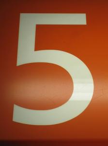 number 5 - top 5 web professionals