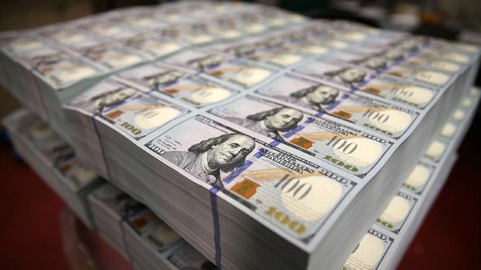 new 100 bills