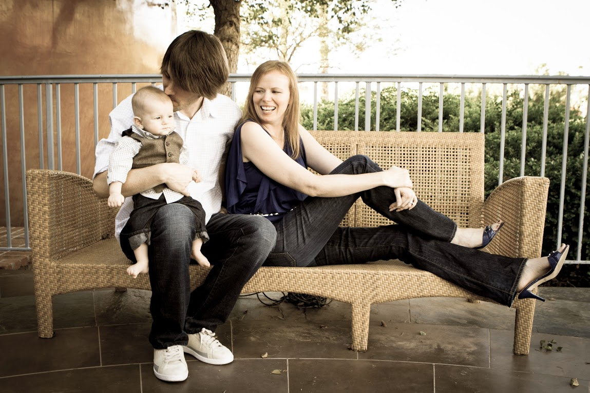Strebel family