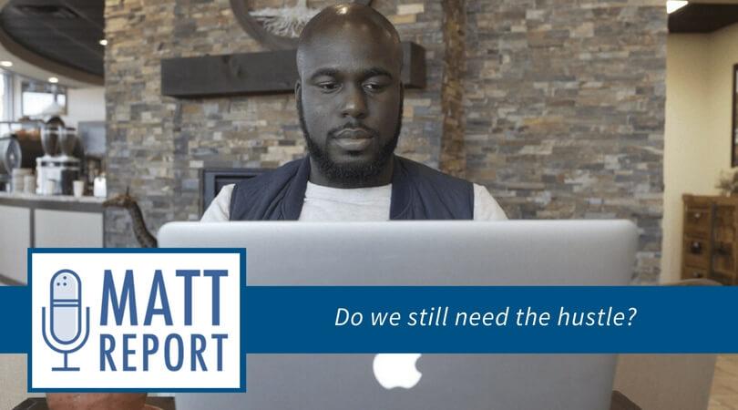 Nathan Allotey Matt Report