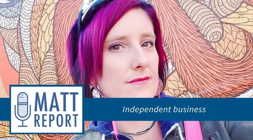 michelle schulp matt report featured