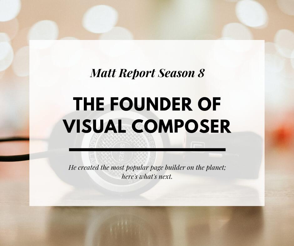 visual composer cover