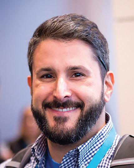 Matt Medeiros